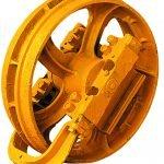 50-21-305СП колесо натяжное