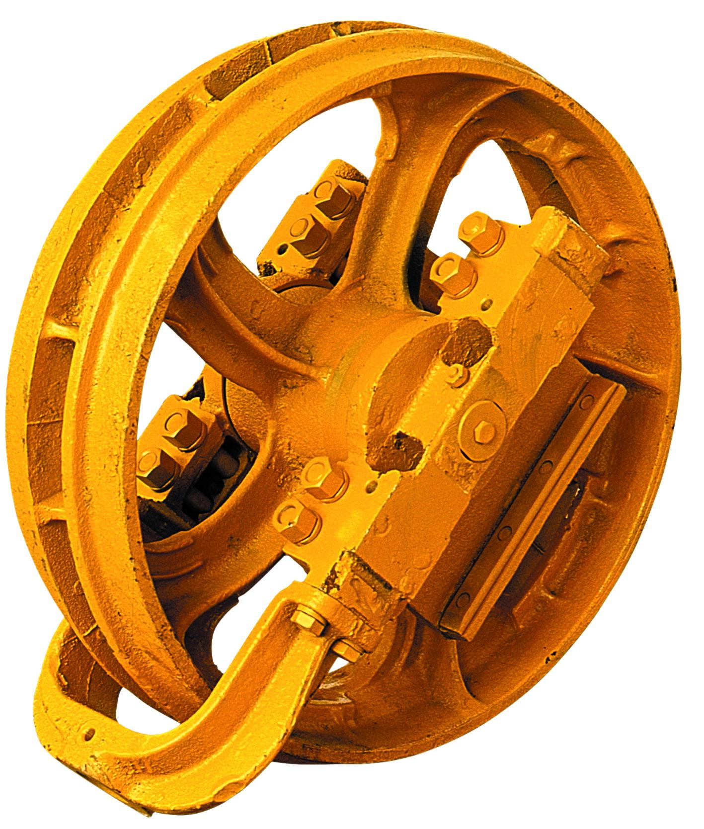 50-21-306СП колесо натяжное