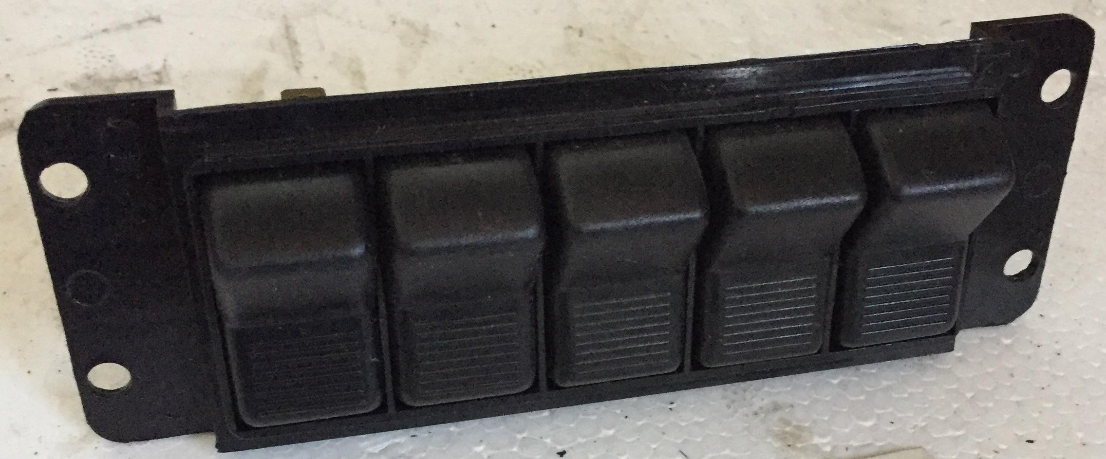 Блок клавишных выключателей 53-3710