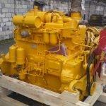 Д-180 Дизельный двигатель д-180 первой комплектации