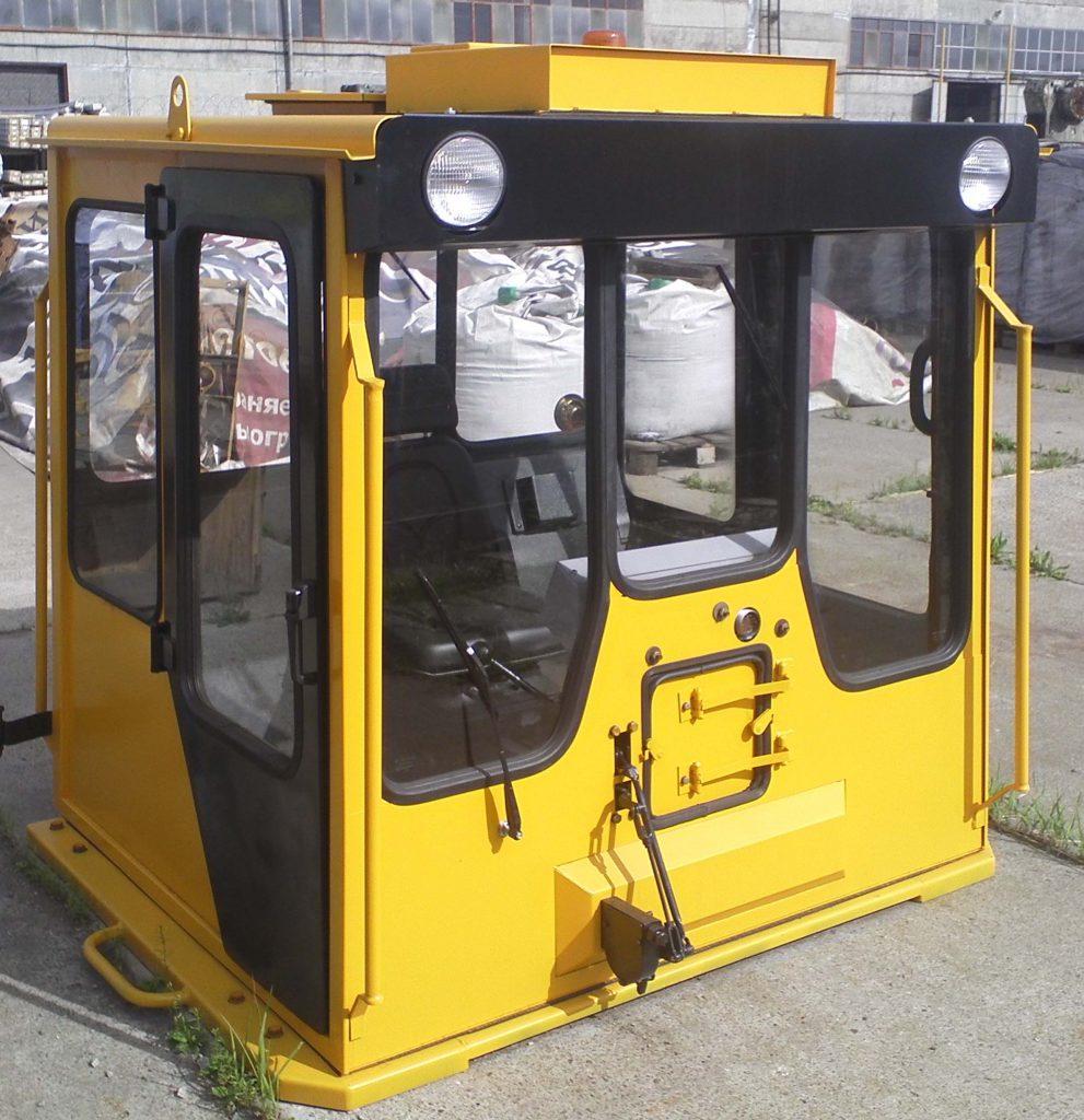 кабина 50-59-77-1СП