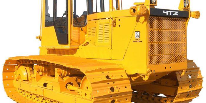 Трактор Т-10 МБ 0121-Л с лебёдкой 25 тн