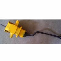 18-12-177СП Механизм переключения передач-