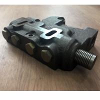 Блок передач бульдозера ГМТ 64-12-200